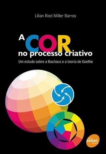 a cor no processo criativo
