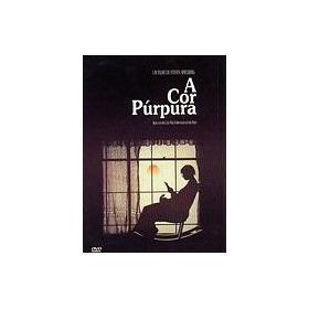 A Cor Púrpura Dvd Digipack