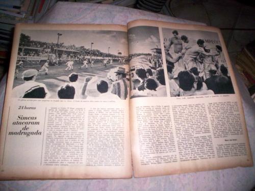 a corrida de simcas 1976