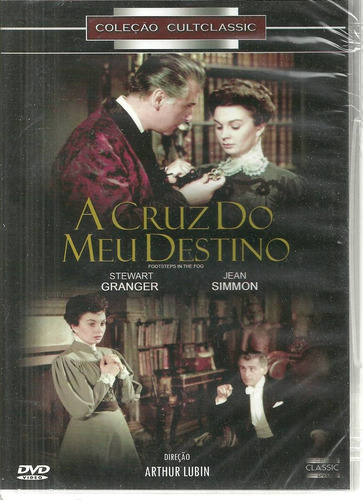 a cruz do meu destino dvd cultclassic - bonellihq cx398 h18