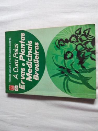 a cura pelas ervas e plantas medicinais brasileiras dinheiro