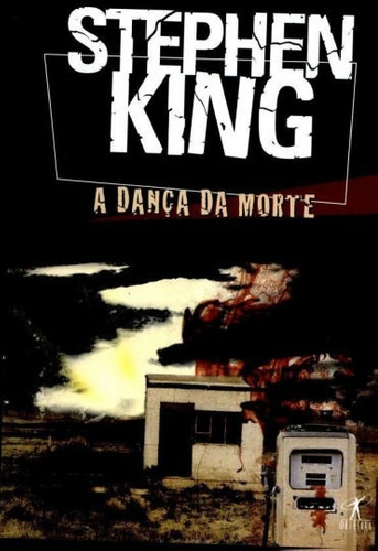a dança da morte  stephen king