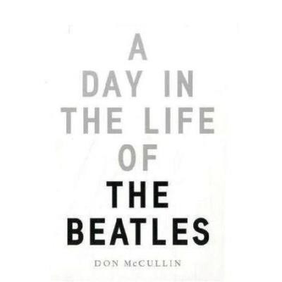 a day in the life of the beatles - don mccullin novo e lacra