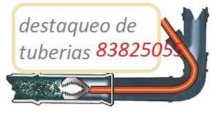 a destaqueodetuberias 83825055 ruter roto ruter