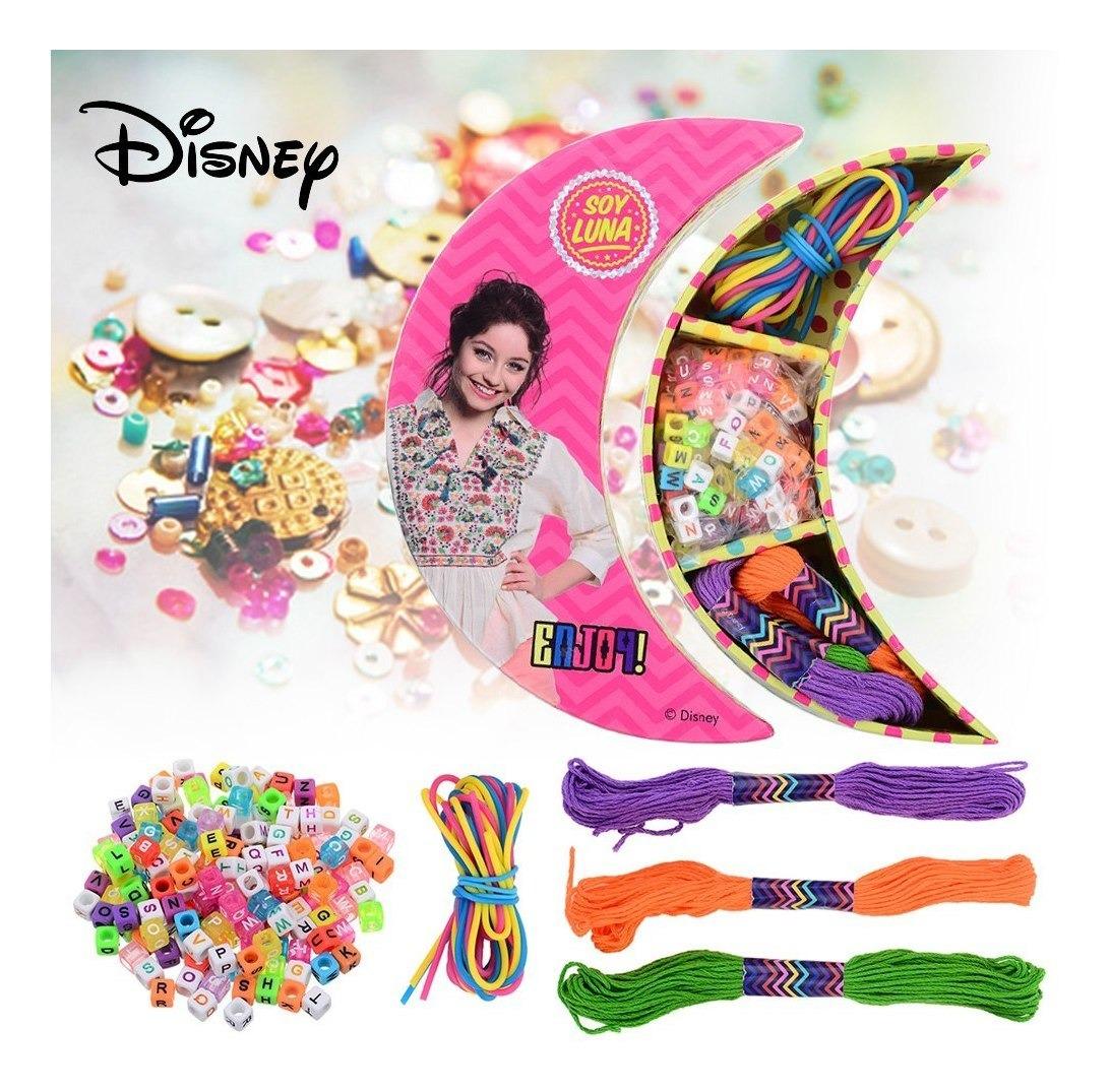 A Disney Soy Luna Colorido Desenho Animado Diy Colorido Puls R