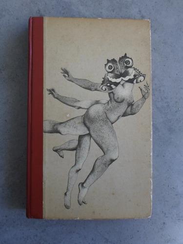 a divina comédia - livro de dante - círculo do livro - raro!