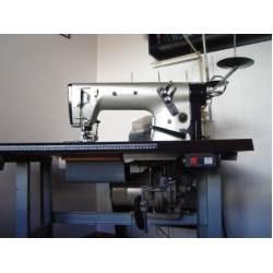 a domicilio!! service de maquinas de coser industriales
