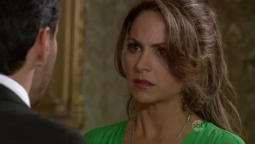 a dona novela mexicana em hd dublada lucero gabriela spanic