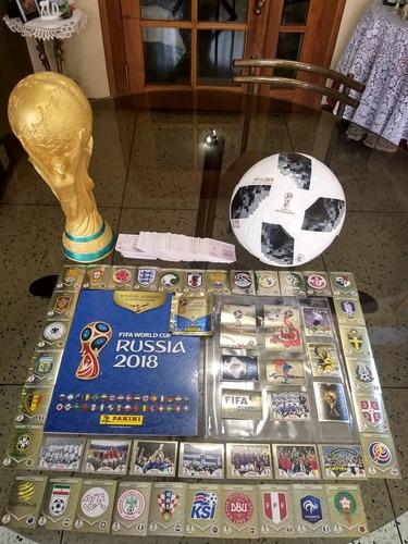 a elegir (1) barajita dorada especial mundial russia2018