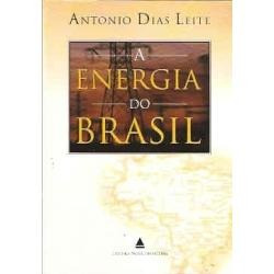 a energia do brasil - antonio dias leite