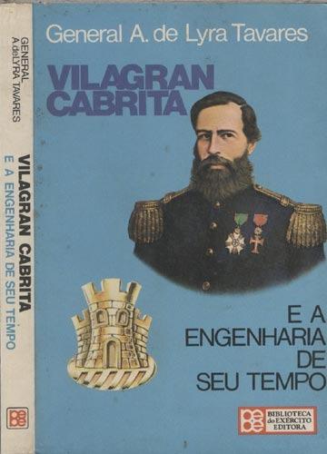 a engenharia no tempo de vilagran cabrita - blibliex - 1981