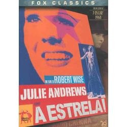 a estrela - com julie andrews - super musical - oferta