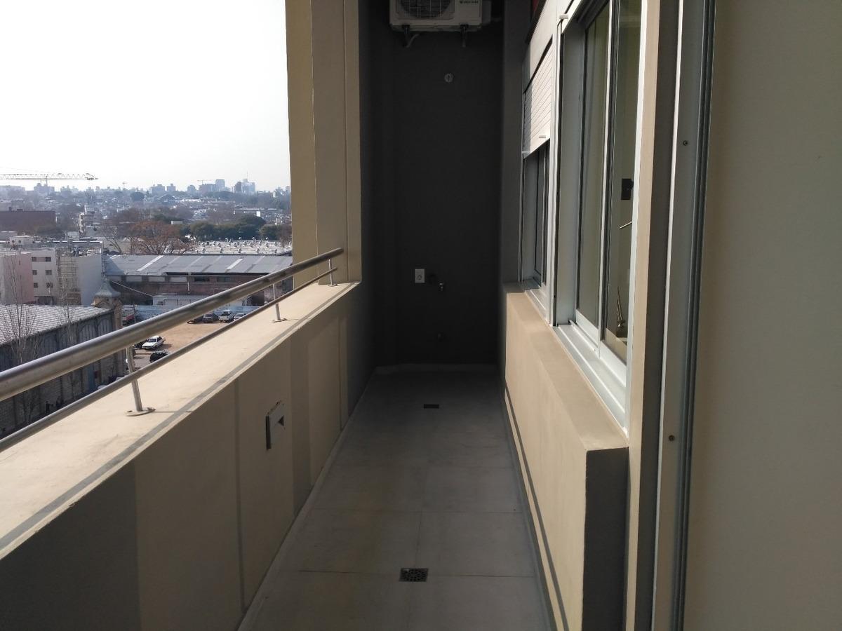 a estrenar, 2 unidades con mismas comodidades y garage, la d