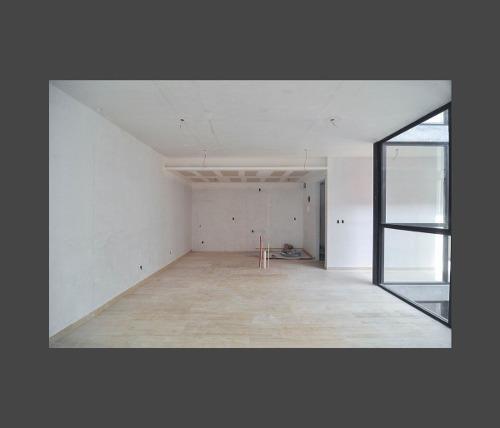 a estrenar, 2do. piso, 1.5 cuadras condesa