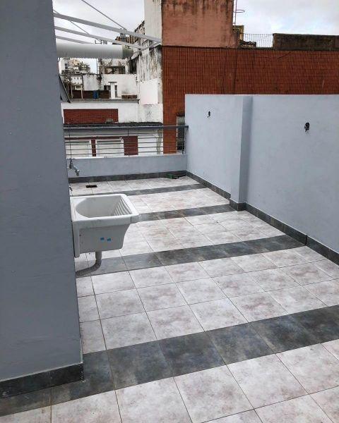 a estrenar! 3 ambientes c/ terraza   anchorena al 600