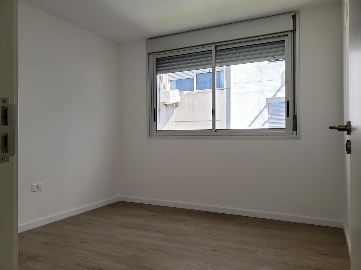 a estrenar! apartamento 2 dormitorios, 2 baños más balcón | pocitos