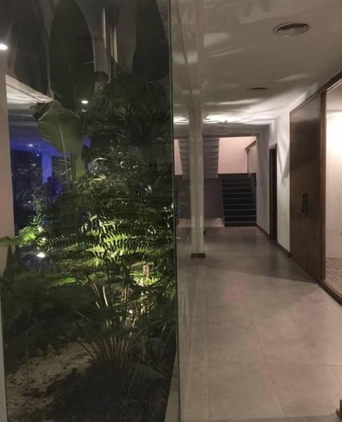 a estrenar!! casa  racionalista en venta en country san diego