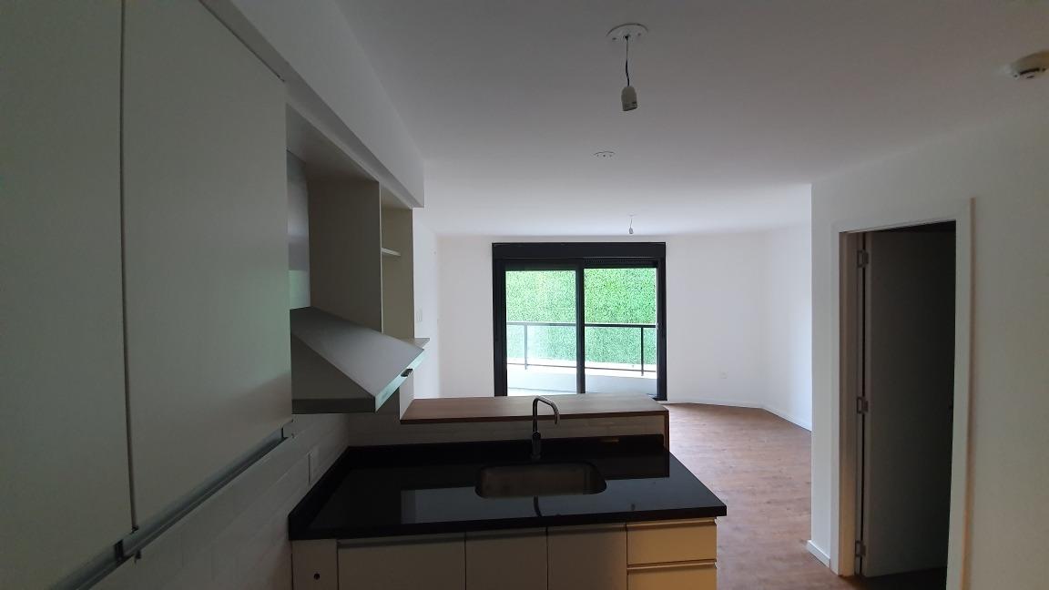a estrenar. categoría.  apartamento monoambiente en malvín