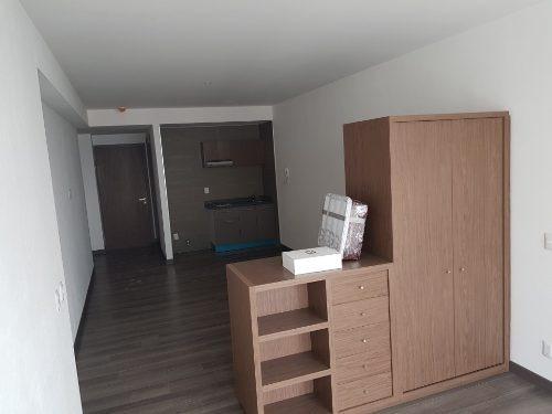 a estrenar departamento, loft, suite en renta en be grand alto polanco colonia anahuac - indfmhanla300t23110r1