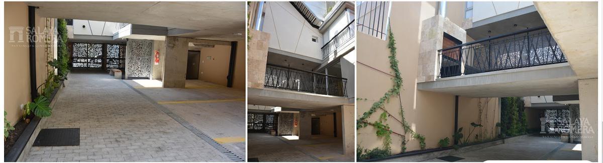 a estrenar duplex con 2  terrazas y cochera en saavedra.-