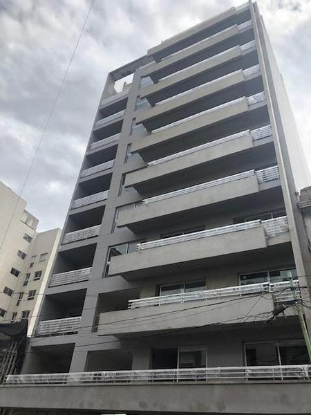a estrenar! edificio con amenities.a 2 cuadras del subte
