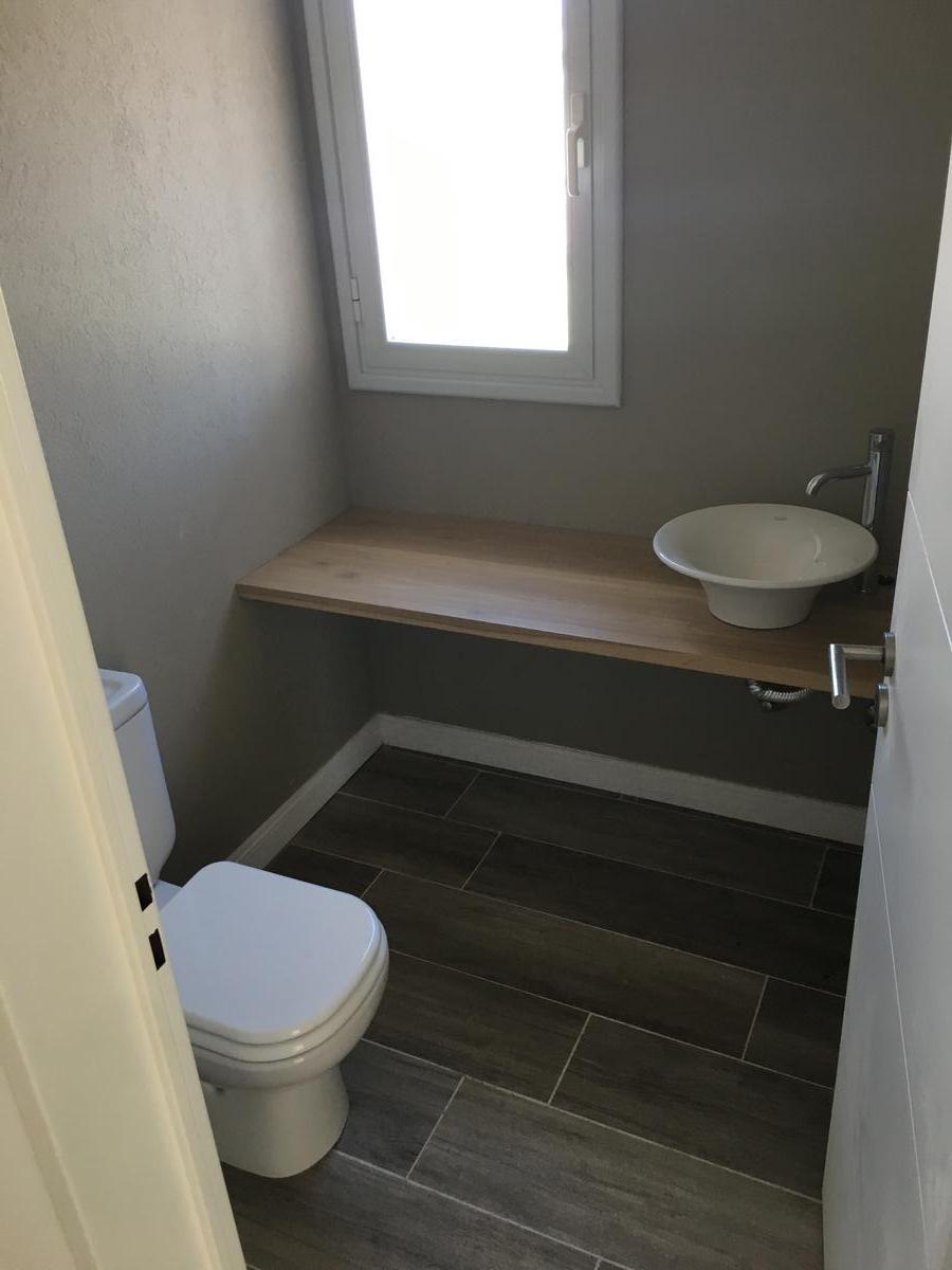a estrenar en venta  3 dormitorios barrio san rafael al agua