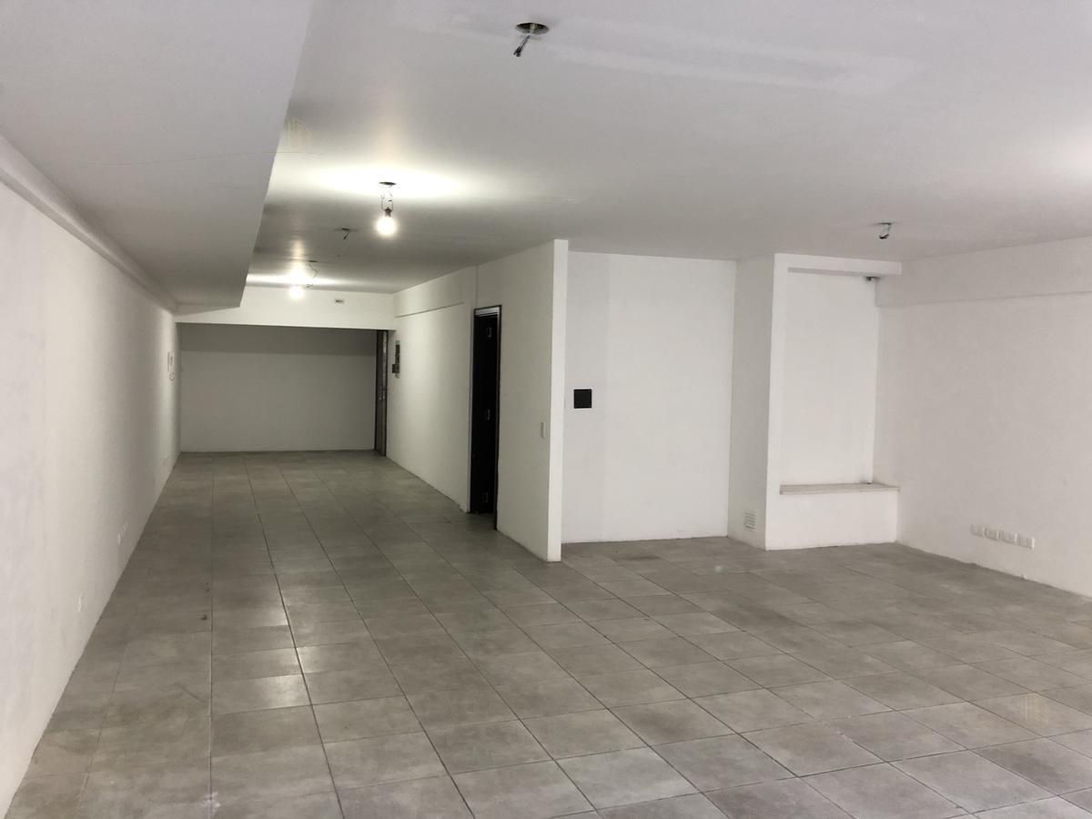 a estrenar - oficina en alquiler  - 170m2 | sarmiento 1482 - centro