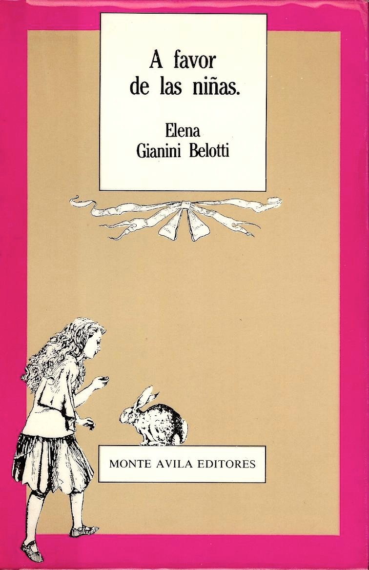 Resultado de imagen de belotti a favor de las niñas
