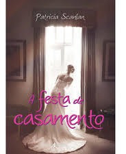 a festa de casamento scanlan, patricia