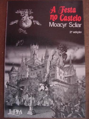 a festa no castelo moacyr scliar 53