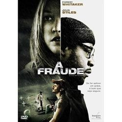 a fraude - forest whitaker