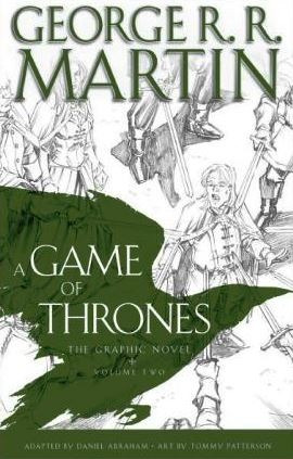 a game of thrones - the graphic novel vol. 2 - george r. r.