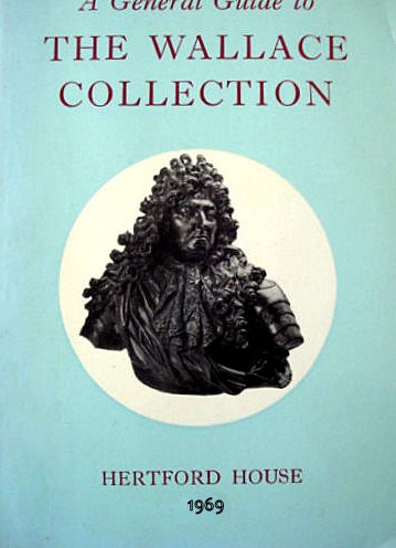 a general guide to the wallace collection