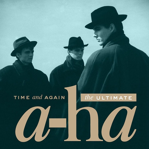 a-ha time and again the ultimate collection cd x 2 nuevo