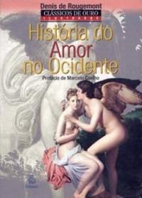 a história do amor no ocidente