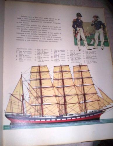 a historia dos navios g vignati 1968