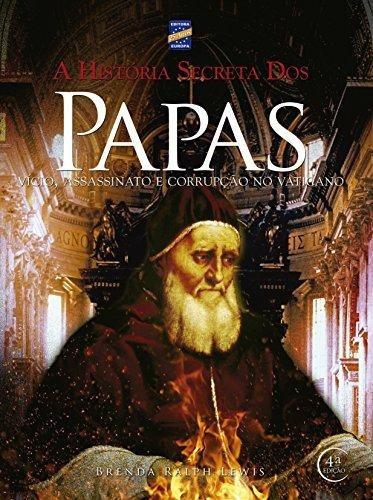 a história secreta dos papas, brenda ralph lewis