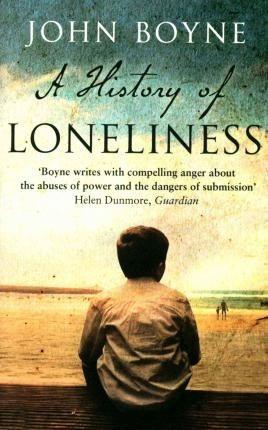 a history of loneliness - john boyne - transworld - rincon 9