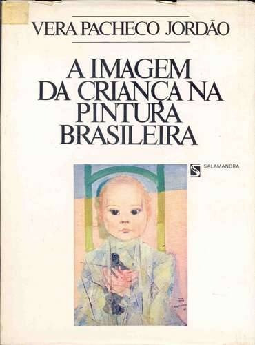 a imagem da criança na pintura brasileira