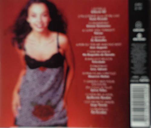 a indomada 2 nacional cd usado trilha novelatv globo 1997