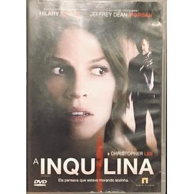 A Inquilina Dvd Original