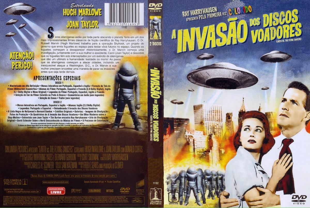 A invaso