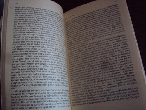 a j ayer parte de mi vida biografia pensamiento filosofia