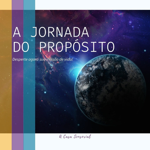 a jornada do propósito