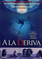 a la deriva - adrift - dvd original usado - estado impecable