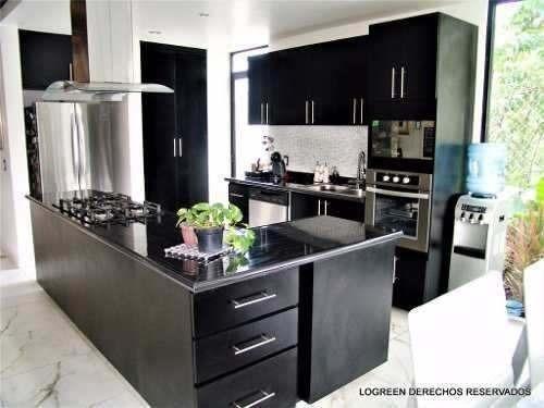 a la venta preciosa casa seminueva con moderno diseño