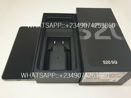 a la venta samsung galaxy s20 plus ultra 5g