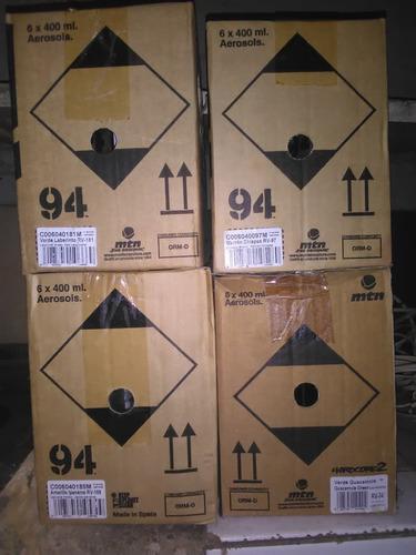 a la venta spray marca montana mtn 94