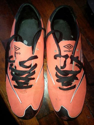 a la venta zapatos marca umbro