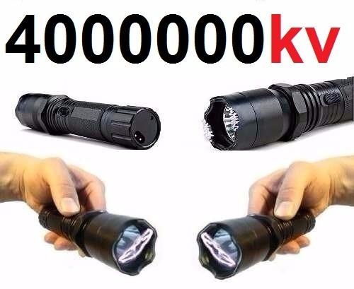 a lanterna mais forte do mundo, choque ultra potente frete g